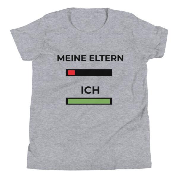 """Kinder-T-Shirt """"Meine Eltern & Ich"""""""